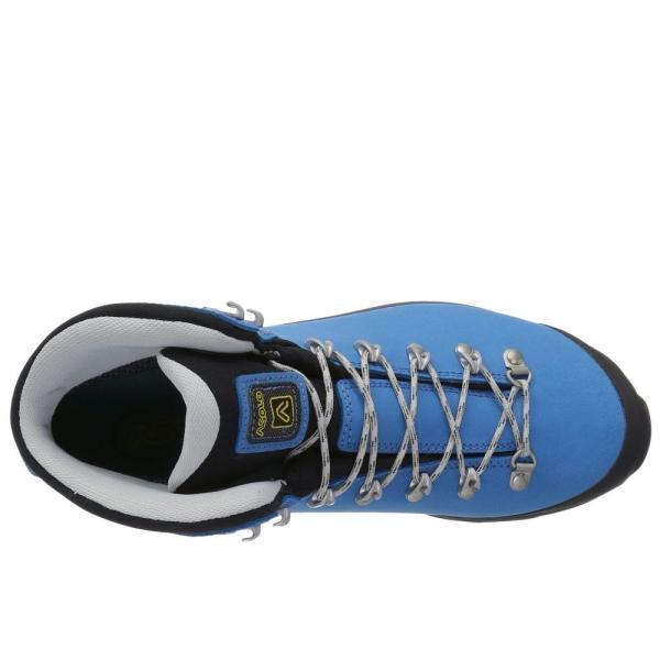 アゾロ Asolo レディース シューズ・靴 ブーツ Thyrus GV Blue Mare/Nero