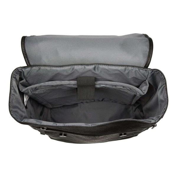 ケネス コール Kenneth Cole Reaction メンズ バックパック・リュック バッグ Colombian Leather - Computer Backpack Black