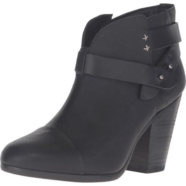 ラグ&ボーン rag & bone レディース シューズ・靴 ブーツ Harrow Boot Cont Black