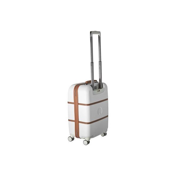 デルシー Delsey レディース スーツケース・キャリーバッグ バッグ Chatelet Hard - 21' Carry-On Spinner Trolley Champagne
