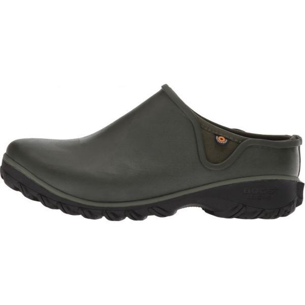 ボグス Bogs レディース クロッグ シューズ・靴 Sauvie Clog Solid Sage