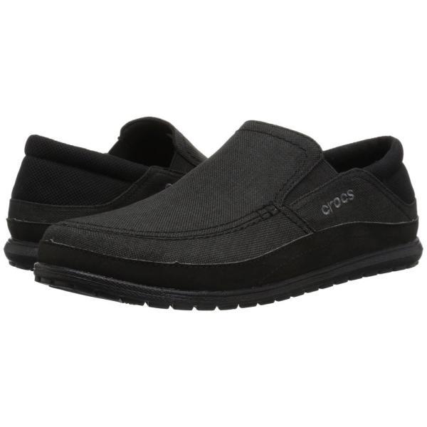 06da77af2fb41 ... フラット シューズ・靴 Santa Cruz Playa Slip-On Black Black. 17