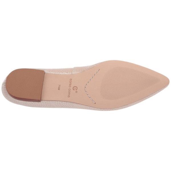 コルソ コモ CC Corso Como レディース スリッポン・フラット シューズ・靴 Jullia Nude