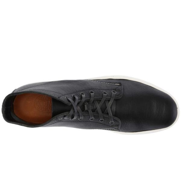 ウルヴァリン Wolverine レディース スニーカー シューズ・靴 1000 Mile Original Sneaker Black