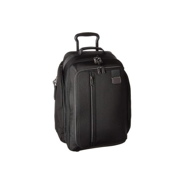 トゥミ Tumi レディース スーツケース・キャリーバッグ バッグ Merge Wheeled Backpack Black Contrast