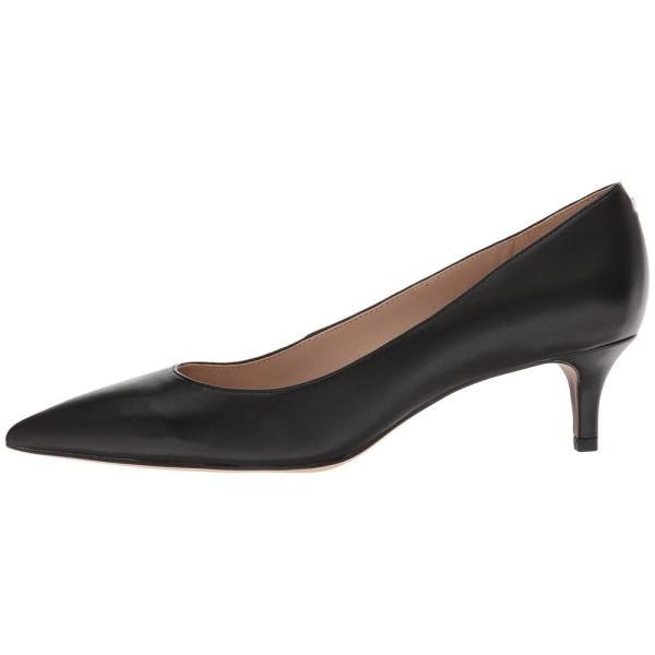 サム エデルマン Sam Edelman レディース パンプス シューズ・靴 Dori Black Dress Nappa Leather