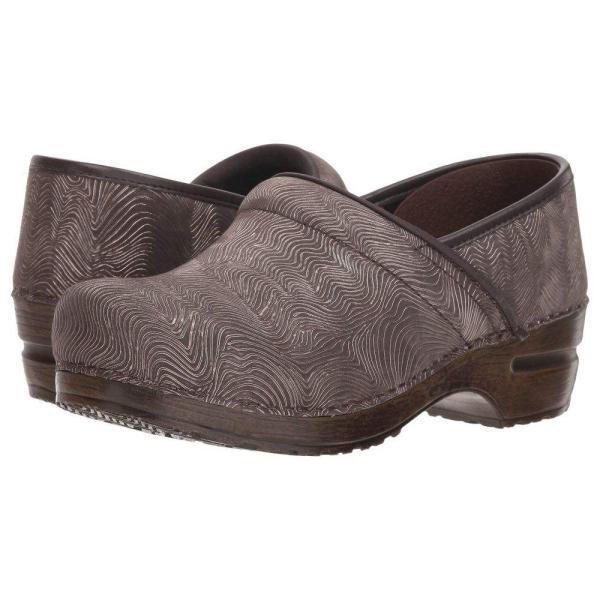 サニタ Sanita レディース シューズ・靴 Professional Sahara Antique Brown