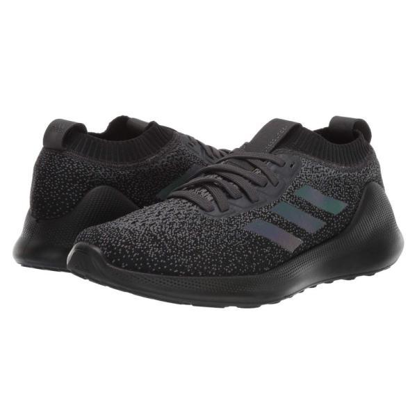 アディダス adidas Running メンズ シューズ・靴 ランニング・ウォーキング pureBounce+ Carbon/Black/Black|fermart2-store