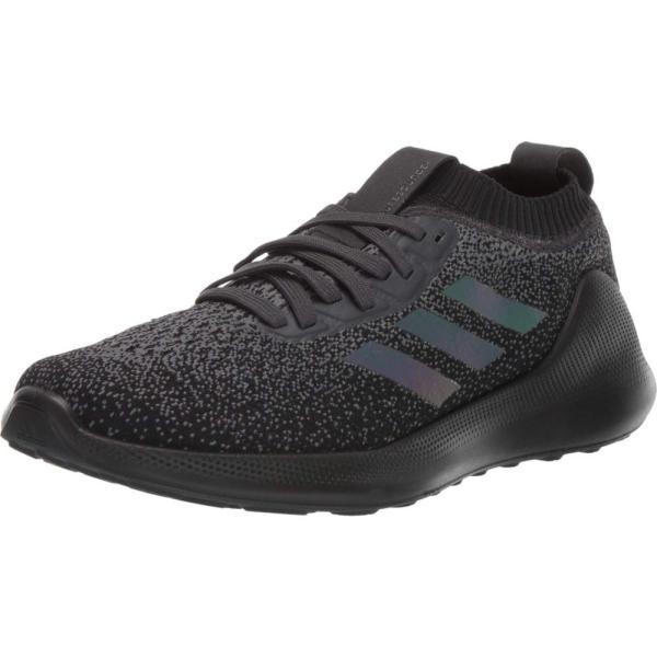 アディダス adidas Running メンズ シューズ・靴 ランニング・ウォーキング pureBounce+ Carbon/Black/Black|fermart2-store|02