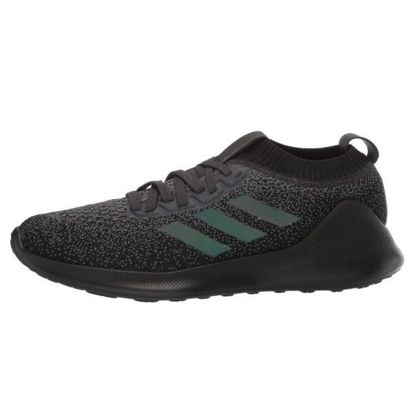 アディダス adidas Running メンズ シューズ・靴 ランニング・ウォーキング pureBounce+ Carbon/Black/Black|fermart2-store|05