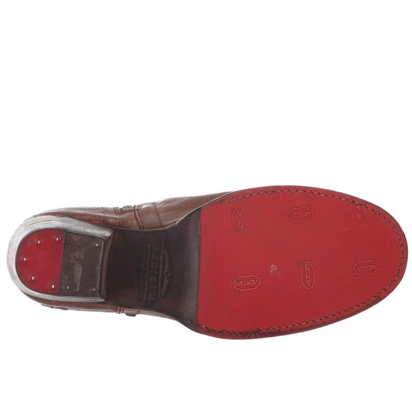 ベッドステュ Bed Stu レディース ブーツ シューズ・靴 Yell P Tan Lux