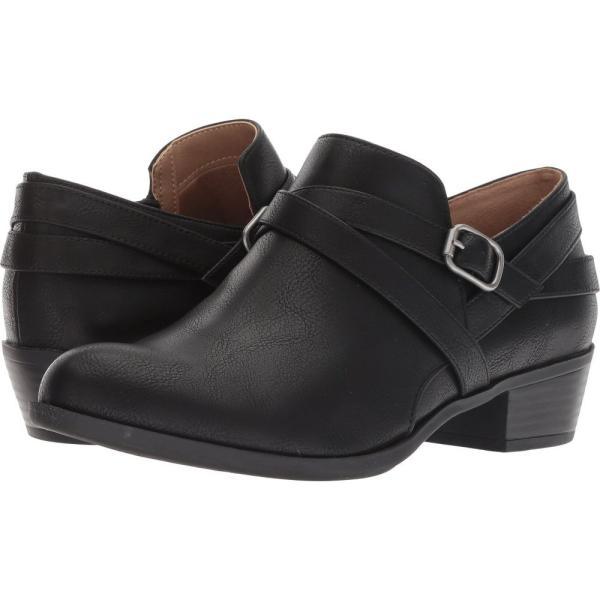 ライフストライド LifeStride レディース ブーツ シューズ・靴 Adley Black