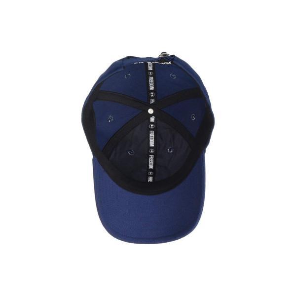 アンダーアーマー Under Armour メンズ 帽子 Freedom 2.0 Cap Academy/White|fermart2-store|02