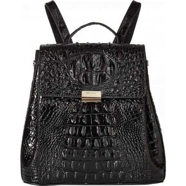 ブラーミン Brahmin レディース バックパック・リュック バッグ Margo Backpack Black