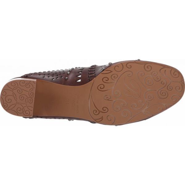 ブライトン Brighton レディース ヒール シューズ・靴 Manet Caramel