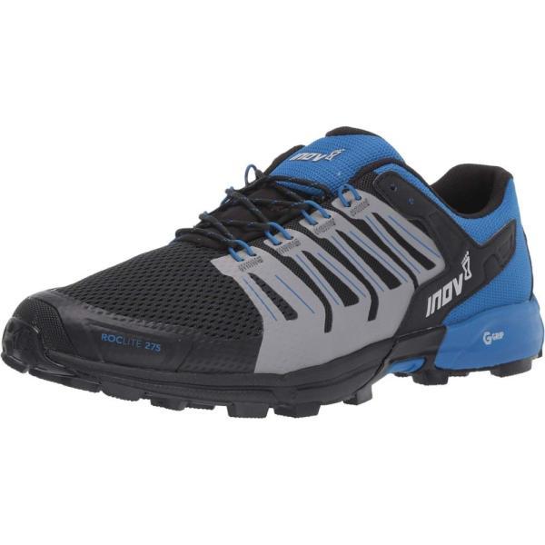 イノヴェイト inov-8 メンズ スニーカー シューズ・靴 RocLite(TM) 275 Black/Blue|fermart2-store|02