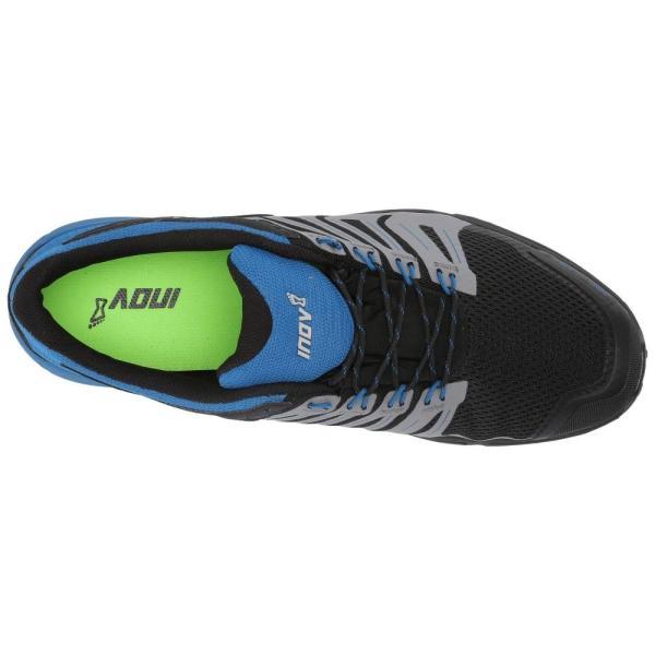 イノヴェイト inov-8 メンズ スニーカー シューズ・靴 RocLite(TM) 275 Black/Blue|fermart2-store|03