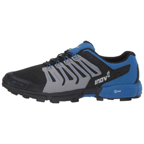 イノヴェイト inov-8 メンズ スニーカー シューズ・靴 RocLite(TM) 275 Black/Blue|fermart2-store|05