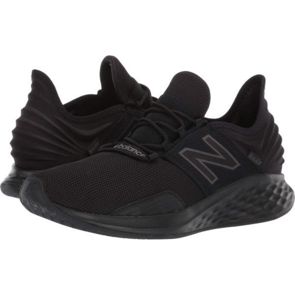 ニューバランス New Balance メンズ ランニング・ウォーキング シューズ・靴 Fresh Foam Roav Magnet/Black