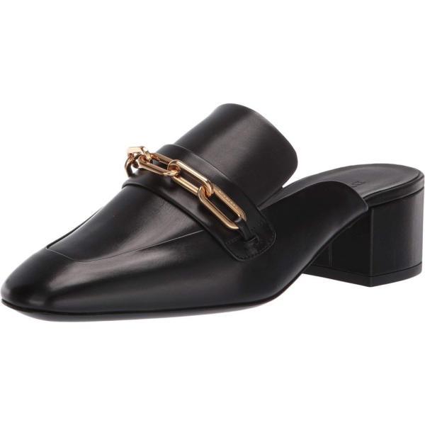バーバリー Burberry レディース ローファー・オックスフォード シューズ・靴 Chill 45 Black