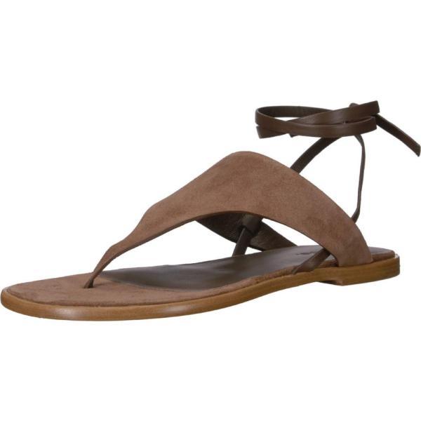 ヴィンス Vince レディース サンダル・ミュール シューズ・靴 Eastwood Sycamore Seed Sport Suede