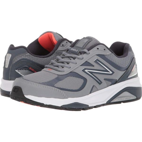 ニューバランス New Balance レディース ランニング・ウォーキング シューズ・靴 1540v3 Gunmetal/Dragonfly
