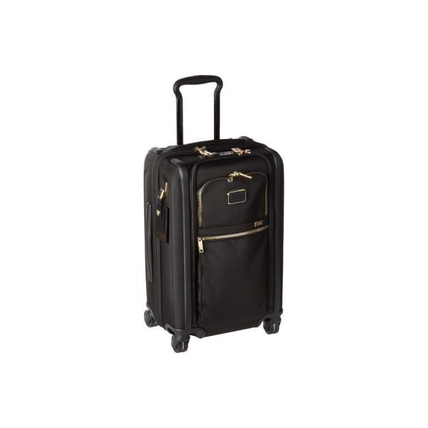 トゥミ Tumi レディース スーツケース・キャリーバッグ バッグ Alpha 3 International Dual Access 4 Wheeled Carry-On