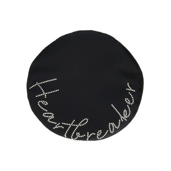 ユージニア キム Eugenia Kim レディース 帽子 Cher Black