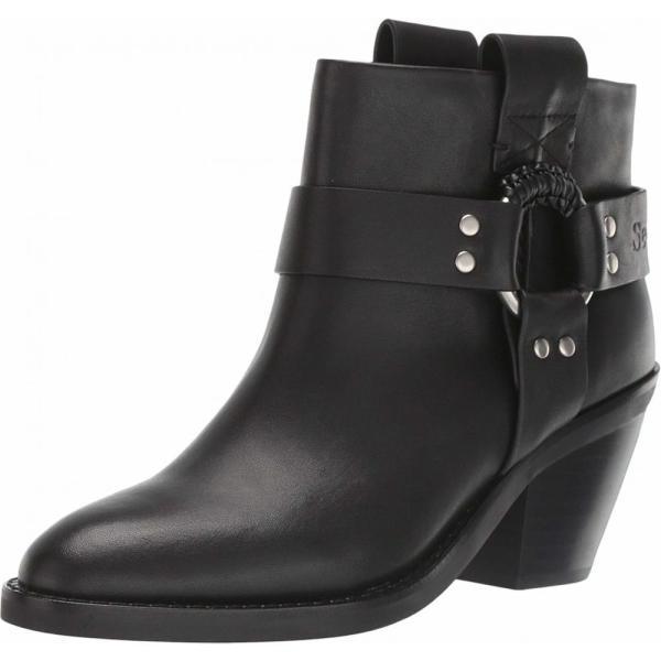クロエ See by Chloe レディース ブーツ シューズ?靴 SB33025A Nero|fermart2-store|02
