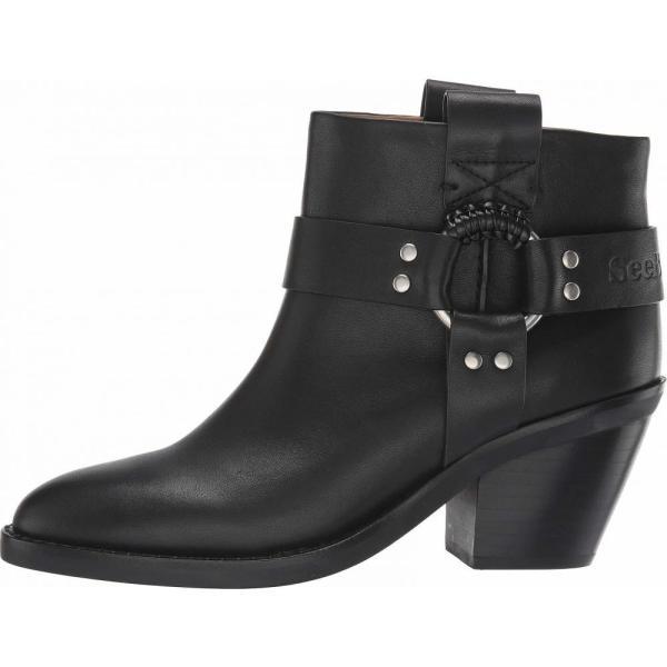 クロエ See by Chloe レディース ブーツ シューズ?靴 SB33025A Nero|fermart2-store|05