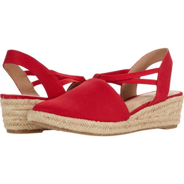 ライフストライド LifeStride レディース ヒール シューズ・靴 Katrina 2 Red