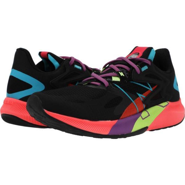 ニューバランス New Balance メンズ ランニング・ウォーキング シューズ・靴 FuelCell Propel RMX Black/Vivid Coral