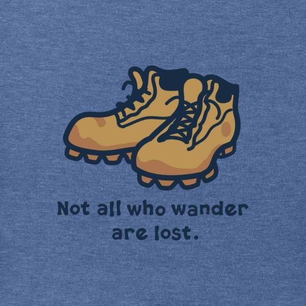 ライフイズグッド Life is Good メンズ Tシャツ 2点セット トップス Hiking 2-Pack Tee Multi|fermart2-store|02