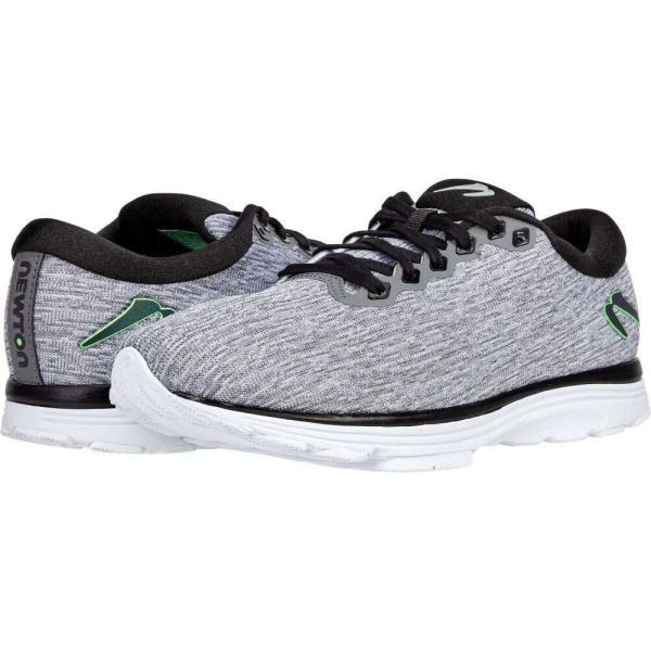 ニュートンランニング Newton Running レディース ランニング・ウォーキング シューズ・靴 Fusion Grey/White