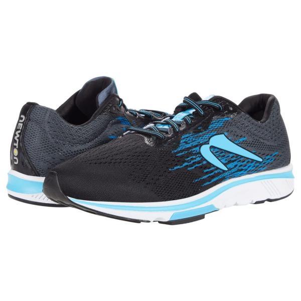 ニュートンランニング Newton Running メンズ ランニング・ウォーキング シューズ・靴 Gravity 10 Black/Blue