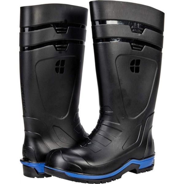 シューズフォークルーズ Shoes for Crews メンズ ブーツ シューズ・靴 Sentry Black