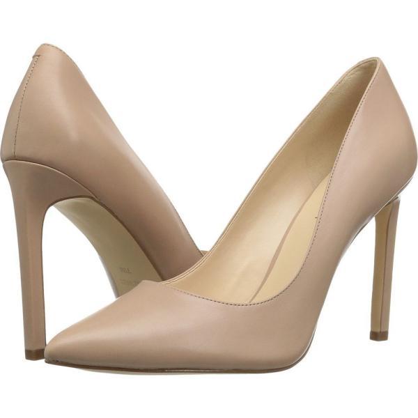 ナインウエスト Nine West レディース パンプス シューズ・靴 Tatiana Pump Barely Nude