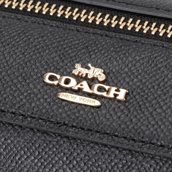 【即納】コーチ Coach レディース ショルダーバッグ バッグ クロスボディ 斜めがけ F76629 BENNETT CROSSBODY IMBLK|fermart2-store|07