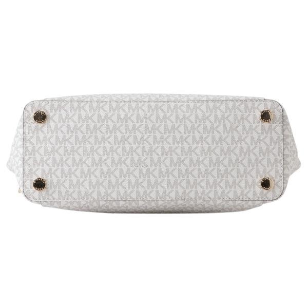 【即納】マイケル コース Michael Kors レディース トートバッグ バッグ PVC COATING TOTE BAG VANIL A4 肩掛け シグニチャー シグネチャー エイコーン|fermart2-store|05