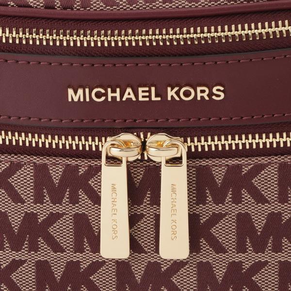 【即納】マイケル コース Michael Kors ユニセックス ボディバッグ・ウエストポーチ バッグ KENLY CROSSBODY 35F9GY9N8J クロスボディ シグネチャー|fermart2-store|05