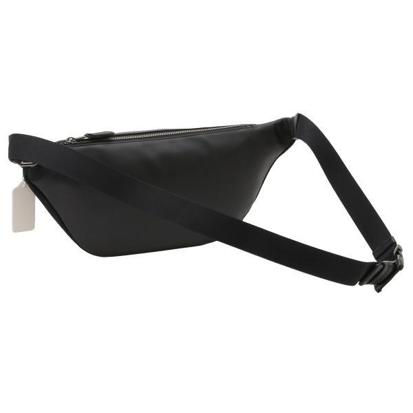 【即納】コーチ Coach メンズ ボディバッグ・ウエストポーチ バッグ Belt Bag QBTAL シグネチャー  ベルトバッグ F83282|fermart2-store|02