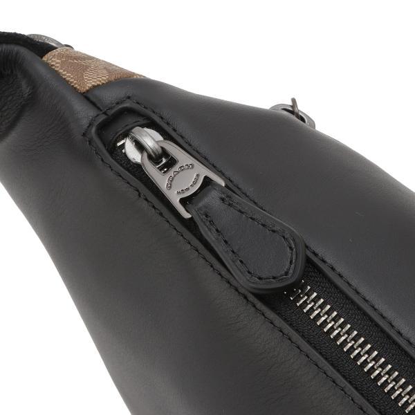 【即納】コーチ Coach メンズ ボディバッグ・ウエストポーチ バッグ Belt Bag QBTAL シグネチャー  ベルトバッグ F83282|fermart2-store|06