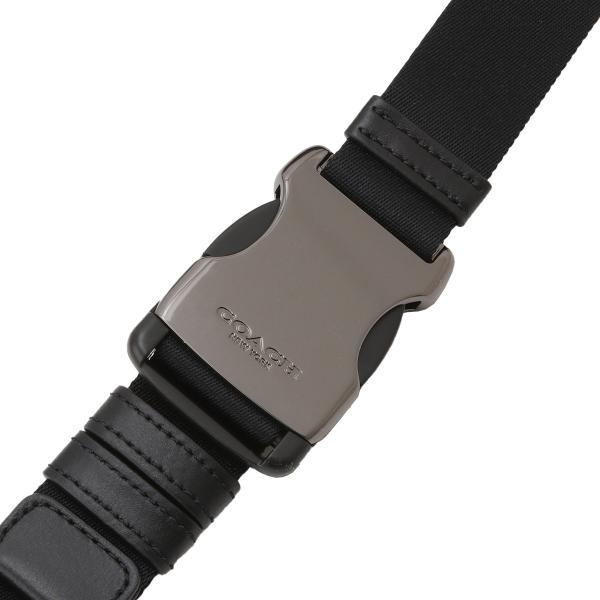 【即納】コーチ Coach メンズ ボディバッグ・ウエストポーチ バッグ Belt Bag QBTAL シグネチャー  ベルトバッグ F83282|fermart2-store|07