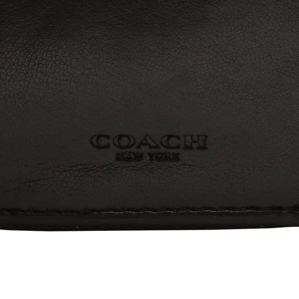 【即納】コーチ Coach レディース 財布 WALLET IMAA8 3つ折り ラウンドファスナー シグネチャー F41302|fermart2-store|07