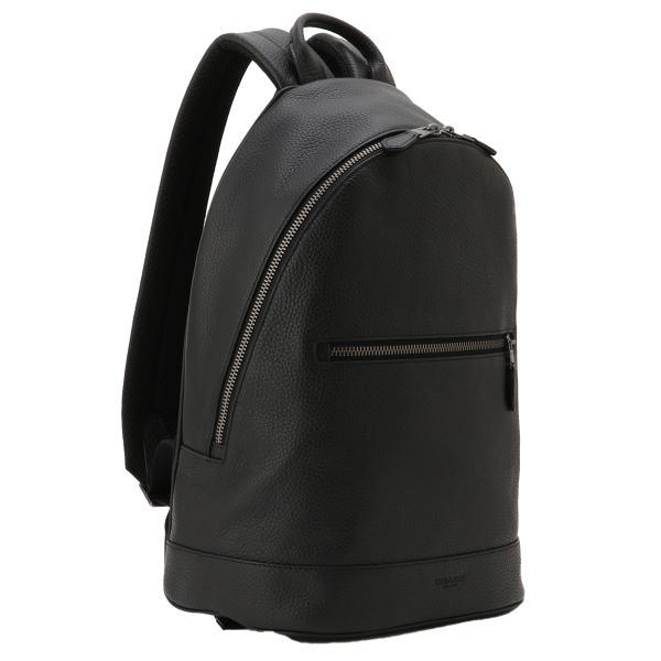 【即納】コーチ Coach メンズ バックパック・リュック バッグ Leather Bag QBBK A4 F72510|fermart2-store