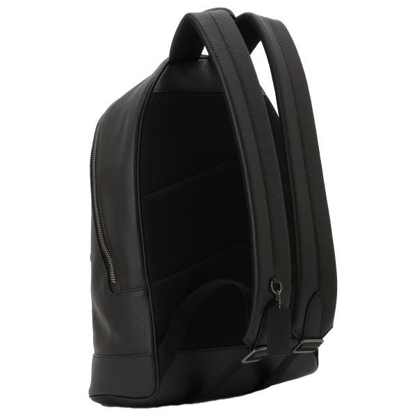 【即納】コーチ Coach メンズ バックパック・リュック バッグ Leather Bag QBBK A4 F72510|fermart2-store|02