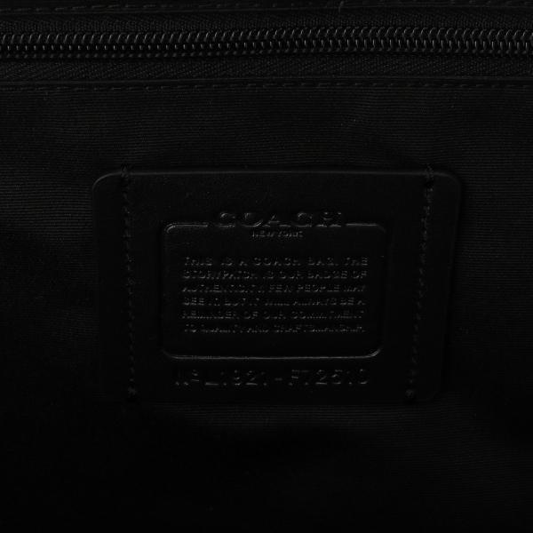 【即納】コーチ Coach メンズ バックパック・リュック バッグ Leather Bag QBBK A4 F72510|fermart2-store|06