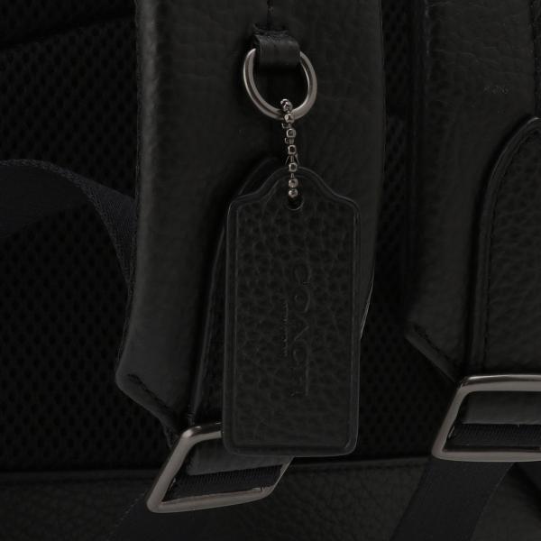 【即納】コーチ Coach メンズ バックパック・リュック バッグ Leather Bag QBBK A4 F72510|fermart2-store|07
