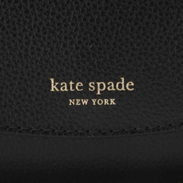 【即納】ケイト スペード Kate spade レディース ショルダーバッグ バッグ Eva Wallet On A Chain BLACK 2way クラッチバッグ 斜めがけ ウォレットチェーン fermart2-store 06