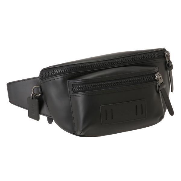 【即納】コーチ Coach メンズ ボディバッグ・ウエストポーチ バッグ Bag QBBK ベルトバッグ ヒップバッグ テレイン F75776|fermart2-store
